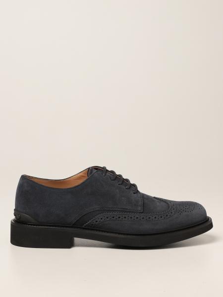 Chaussures derby homme Hogan