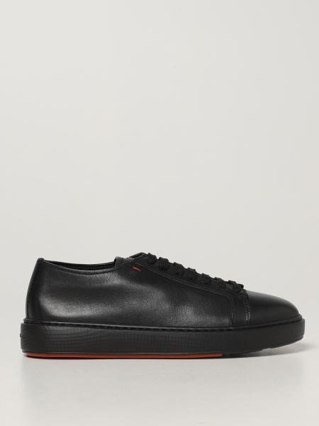 Santoni: 运动鞋 男士 Santoni