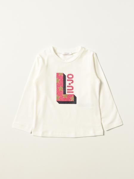 Liu Jo: T-shirt enfant Liu Jo