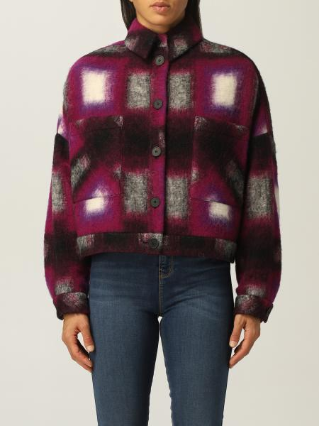 Iro: Куртка Женское Iro