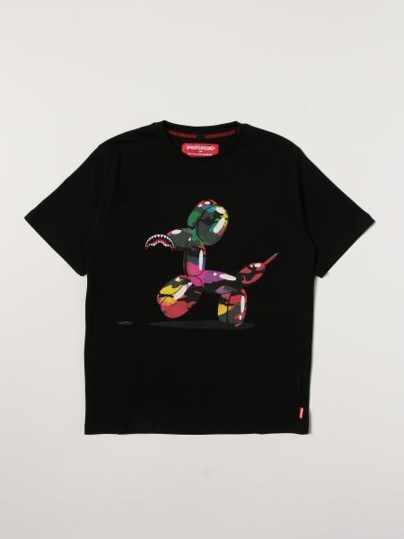 Sprayground: T-shirt kinder Sprayground