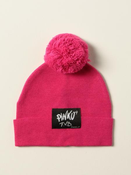 帽子 儿童 Pinko