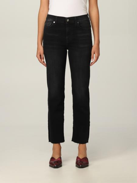 7 For All Mankind donna: Jeans donna 7 For All Mankind