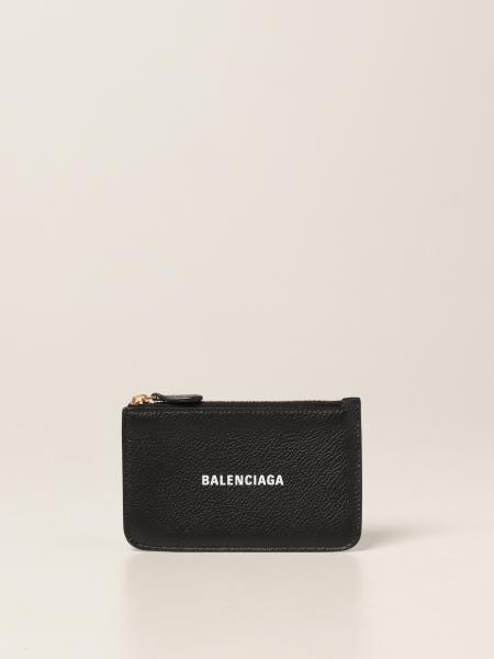 Balenciaga: 钱包 女士 Balenciaga