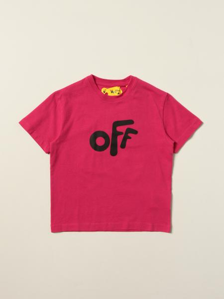 T恤 儿童 Off White