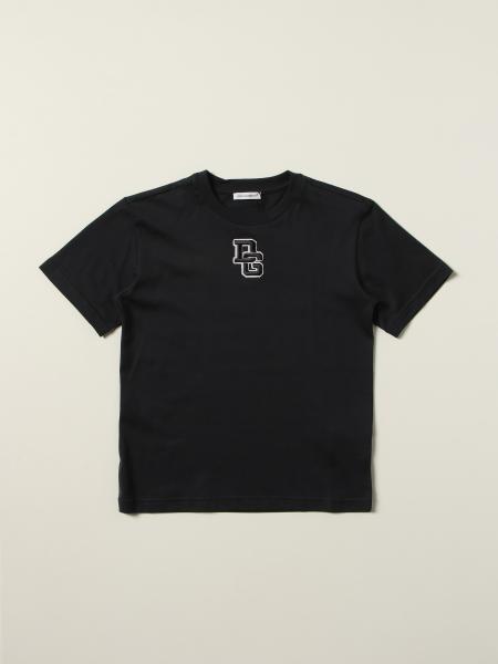 Dolce & Gabbana T-shirt with DG logo