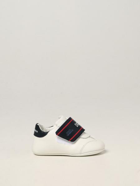 Dolce & Gabbana: Chaussures enfant Dolce & Gabbana