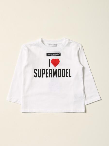 Dolce & Gabbana: T-shirt enfant Dolce & Gabbana