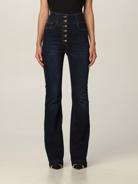 Jeans femme Elisabetta Franchi