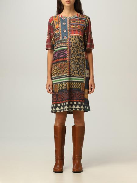 Etro mujer: Vestido mujer Etro