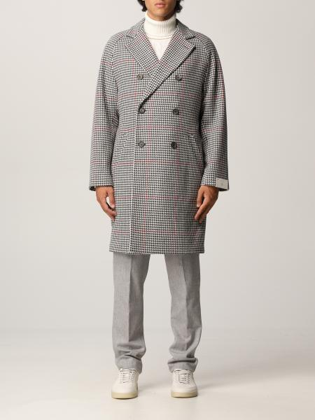 Cappotto uomo Eleventy