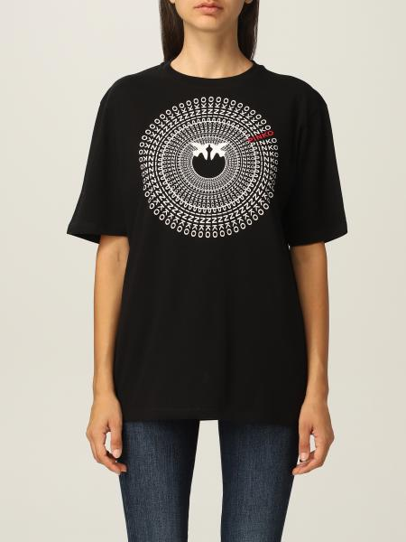 T-shirt women Pinko