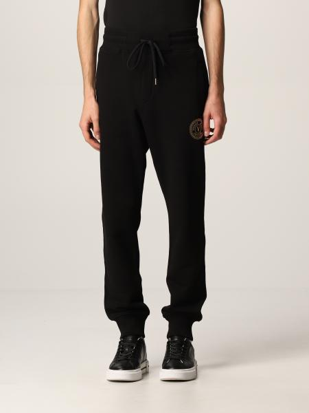 Versace Jeans Couture men: Trousers men Versace Jeans Couture