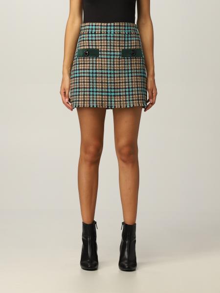 Skirt women Pinko
