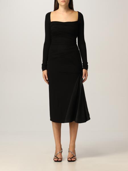 N° 21 für Damen: Kleid damen N° 21