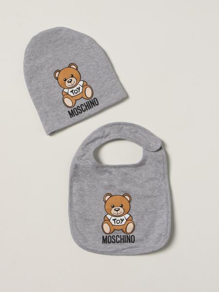 Divers pour trousseau enfant Moschino Baby
