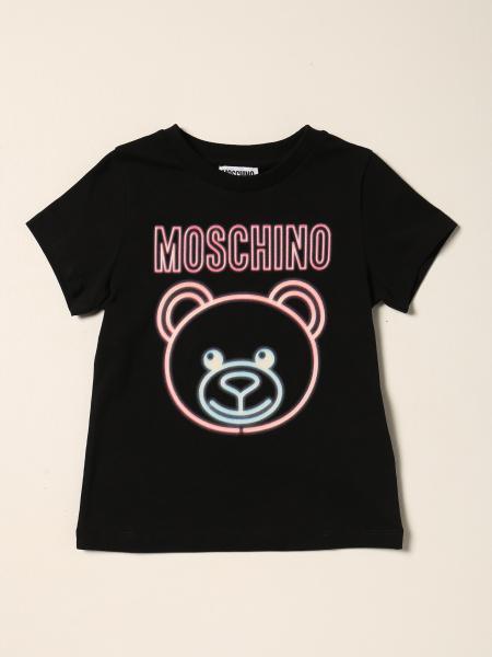 T-shirt kids Moschino Kid