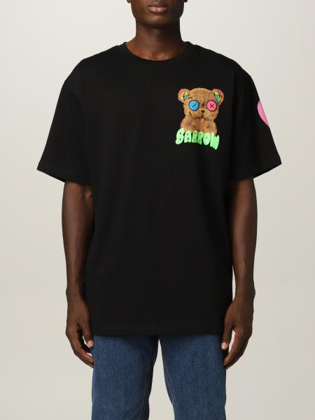 T-shirt herren Barrow