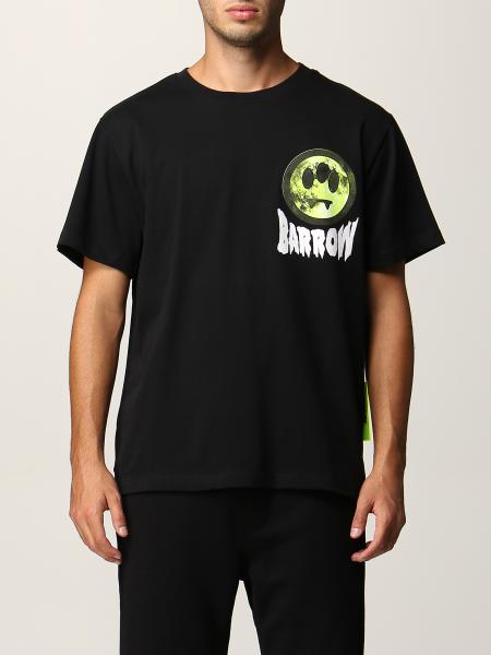 T-shirt uomo Barrow