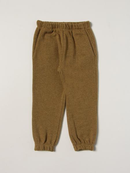 Caffe' D'orzo: Pantalon enfant Caffe' D'orzo
