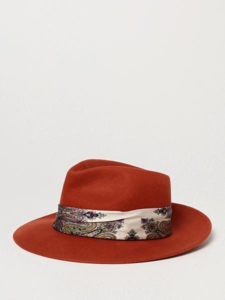 Hat men Etro
