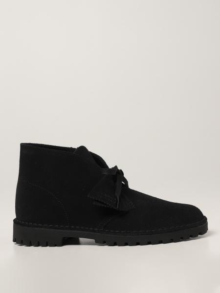 Zapatos abotinados hombre Clarks
