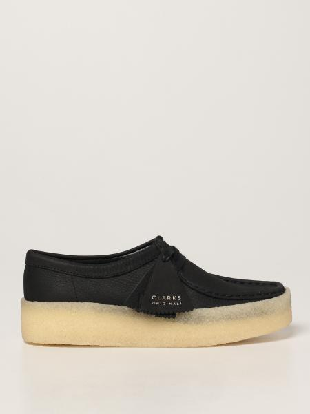 Clarks 女士: 乐福鞋 女士 Clarks