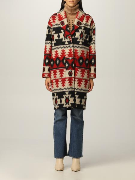 Cappotto donna Roy Rogers