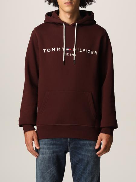 Tommy Hilfiger: Sweatshirt herren Tommy Hilfiger