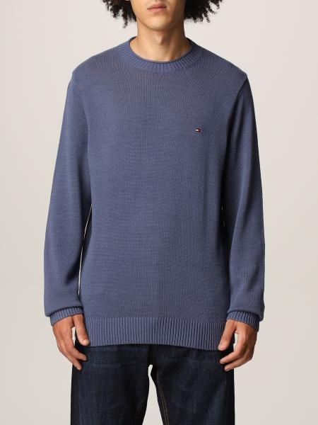 Tommy Hilfiger: Pullover herren Tommy Hilfiger