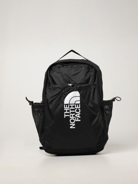 The North Face Bozer backpack in recycled fabric