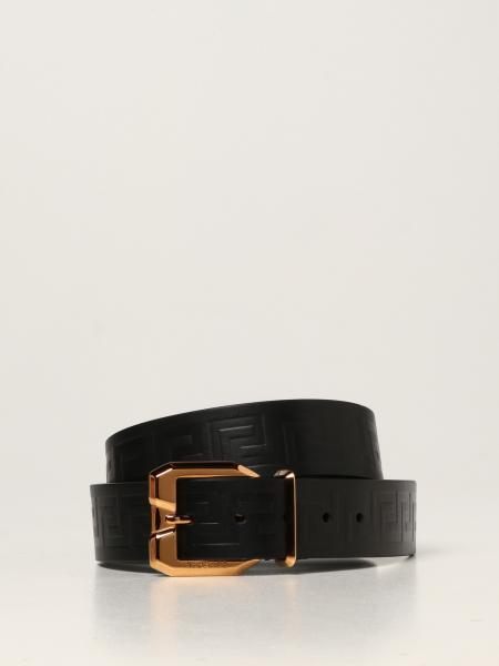 Cinturón hombre Versace