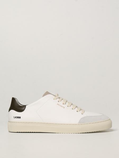Sneakers Clean 90 Axel Arigato in pelle