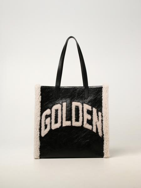 Golden Goose: Bolso de hombro mujer Golden Goose