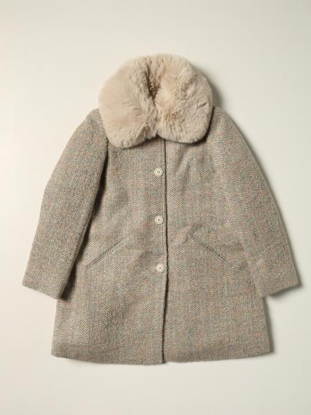 Manteau enfant Bonpoint