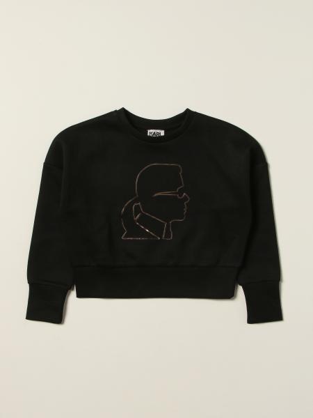 Karl Lagerfeld: Sweater kids Karl Lagerfeld Kids