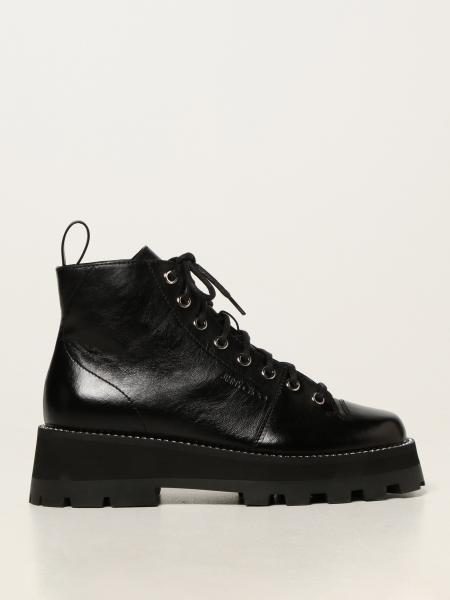 Stivaletto Colby Jimmy Choo in pelle
