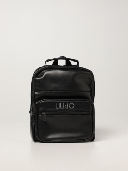 Liu Jo backpack in synthetic leather