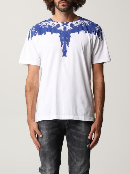 Marcelo Burlon: T恤 男士 Marcelo Burlon