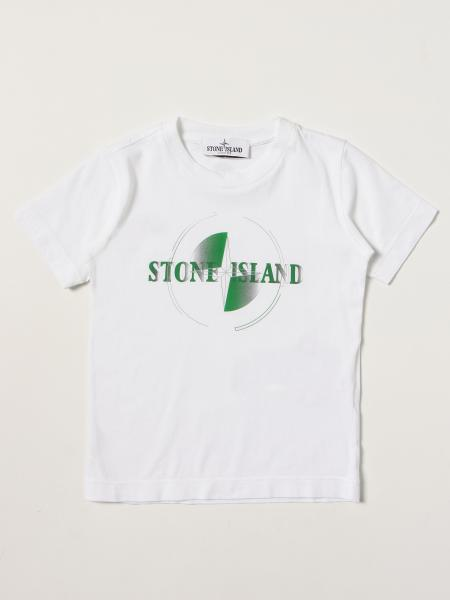 Футболка Детское Stone Island Junior