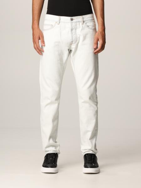 Marcelo Burlon uomo: Jeans uomo Marcelo Burlon