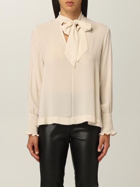 Kaos: Рубашка Женское Kaos