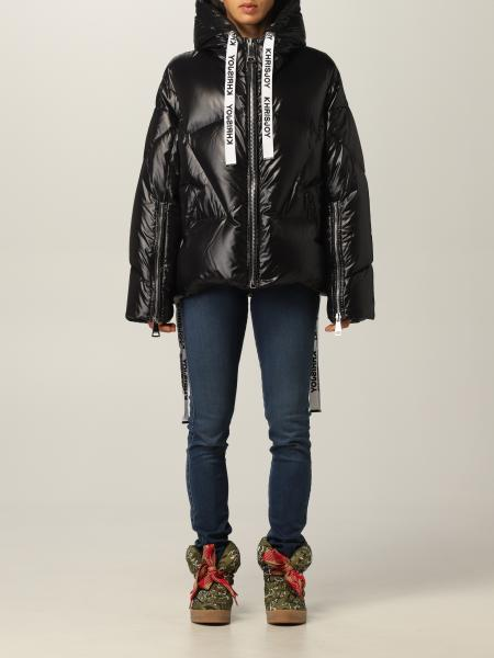 Khrisjoy: Jacket women Khrisjoy
