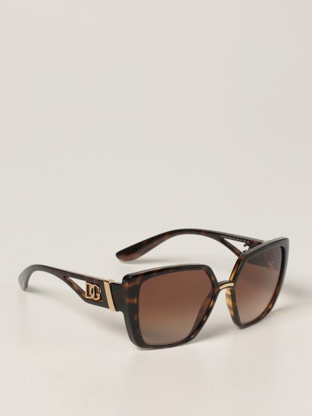 Dolce & Gabbana women: Glasses women D&g Dolce & Gabbana