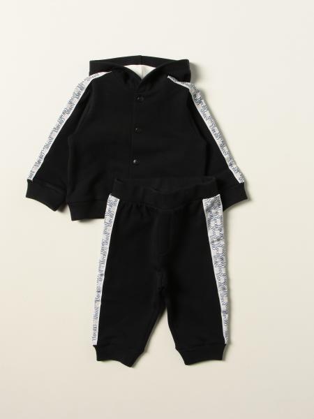 Emporio Armani sweatshirt + pants set