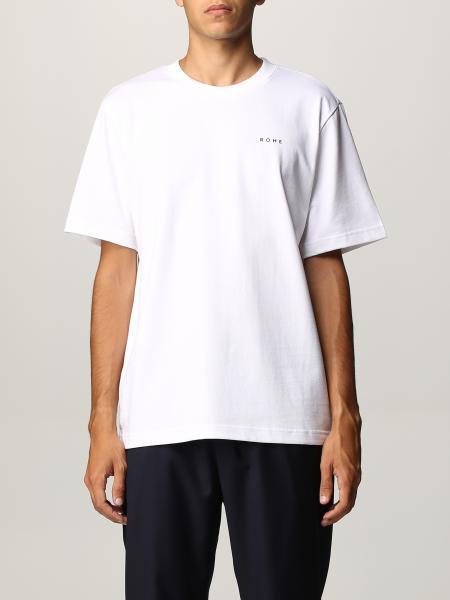 Camiseta hombre Rohe