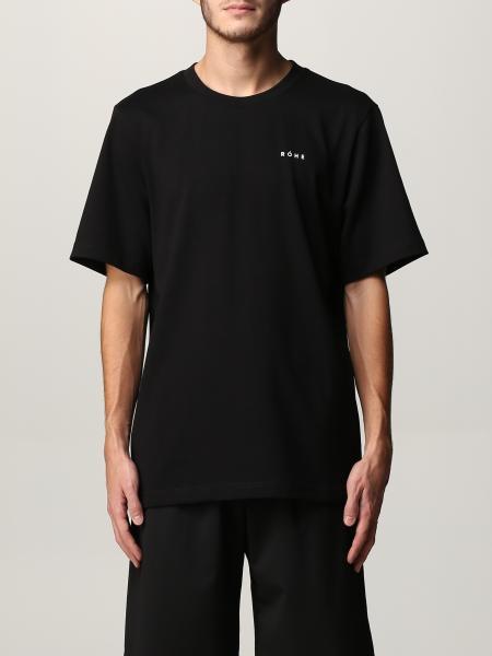 Rohe: T-shirt homme Rohe