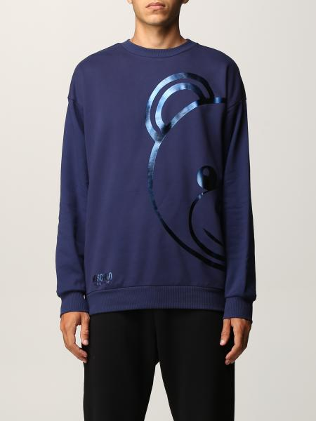 Camiseta hombre Moschino Underwear