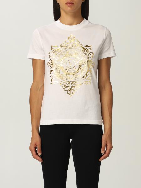 Versace Jeans Couture für Damen: T-shirt damen Versace Jeans Couture