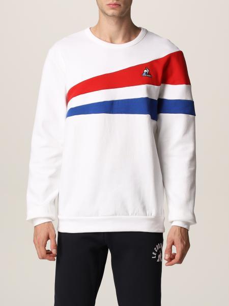 Le Coq Sportif: Sweatshirt men Le Coq Sportif